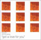 Got a Love for You [Maxi Single] by Heaven (CD, May-2000, Groovilicious Music)