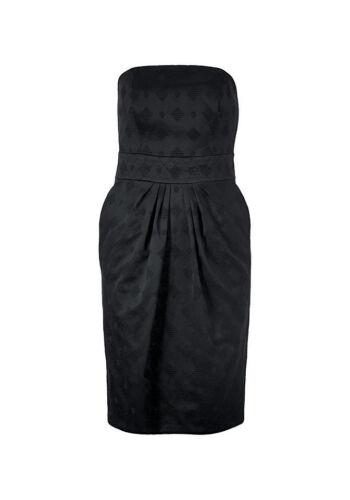 APART NEUF!! Noir Bandeau-robe Kp 109,- € soldes/%/%/%