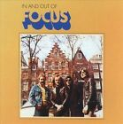 In & Out Of Focus [Remaster] by Focus (CD, Feb-2001, Import)