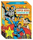 DC Super Hero Starter Kit by David Bar Katz (Paperback / softback, 2015)