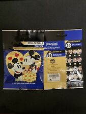 Disney Pins Good VS Evil  5 PINS Collectible PIN PACK Mystery NEW Authentic