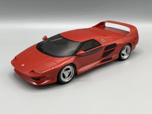 Vector m12 1995 rojo 1:18 bos /> New /<