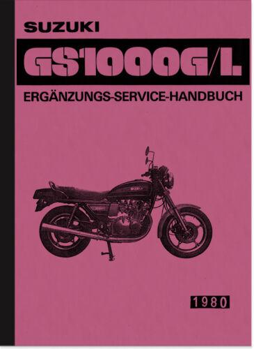 Auto & Motorrad: Teile Anleitungen & Handbcher GT ...