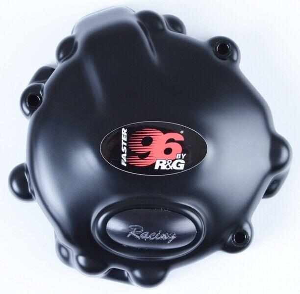 R&g Protección Motor Corsa Alternador Kawasaki Zx-6r-636 2019-2019