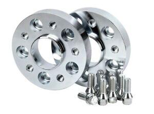 24 mm// 48 mm inkl Hofmann Spurverbreiterung Aluminium 4 Stk. T/ÜV-Teilegutachten