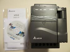 Frequenzumrichter 2.2kW AC Drive Delta 2.2kW 3PH   Delta Converter VFD022E43A G