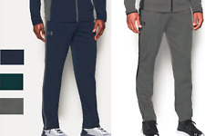 NWT Under Armour Men/'s Maverick Tapered Pants • XXL • Black