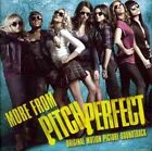 Various More From Pitch CD Soundtrack 2013