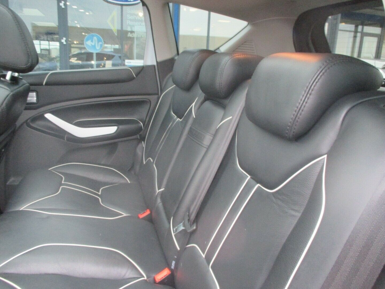 Ford Kuga 2,0 TDCi 163 Individual aut. AWD - billede 8