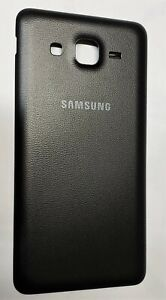 OEM-Samsung-Galaxy-on5-550T-Battery-Door-Back-Cover-Black
