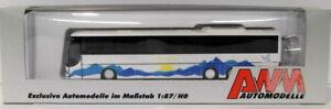 AWM-HO-Gauge-1-87-Scale-1102-Setra-Coach-Blue-White