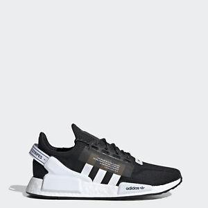 adidas-Originals-NMD-R1-V2-Shoes-Men-039-s