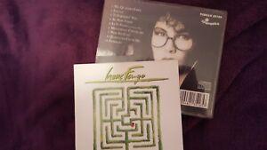 IRENE-FARGO-LABIRINTI-DEL-CUORE-CD