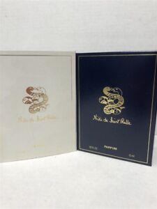 Niki de Saint Phalle 0.5 oz/15ml Parfum Perfume Collector's Bottle, Rare find!