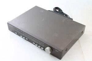 Age-Stern-Hifi-Tuner-Type-ST3900-Old-Vintage-GDR-RFT