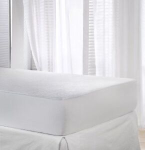 Waterproof Mattress Protector Terry Single 4ft Small