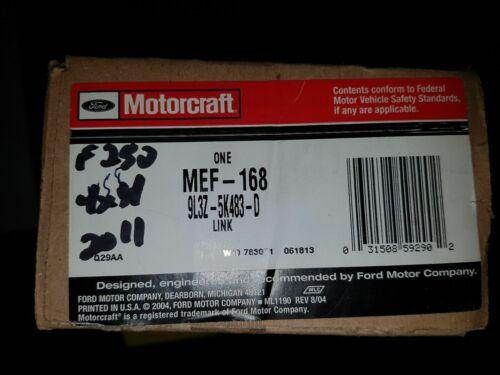 Motorcraft MEF-168 Front Suspension Stabilizer Bar Link fit Ford F-Series