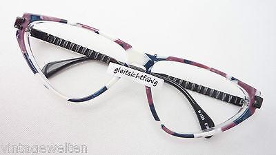 Vendita Calda Stravaganti Cateye Versione Occhiali Telaio Da Donna Occhiali Occhiali Silhouette Misura L-mostra Il Titolo Originale Grande Liquidazione