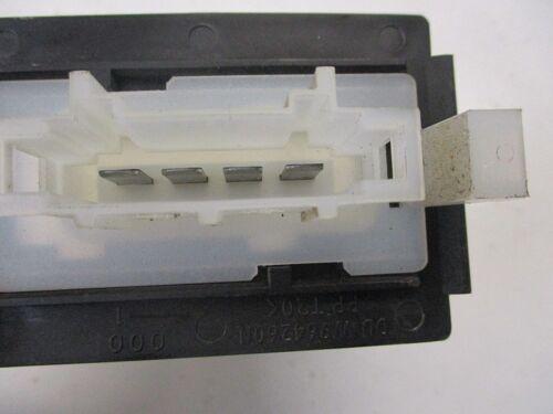 BMW Mini One//Cooper//S Ventola Ventilatore Resistore R50 R52 R53