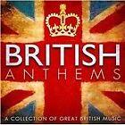 British Anthems (2011)