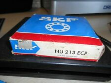 NU213ECP NEU SKF NU 213 ECP Zylinderrollenlager NU213E.TVP2