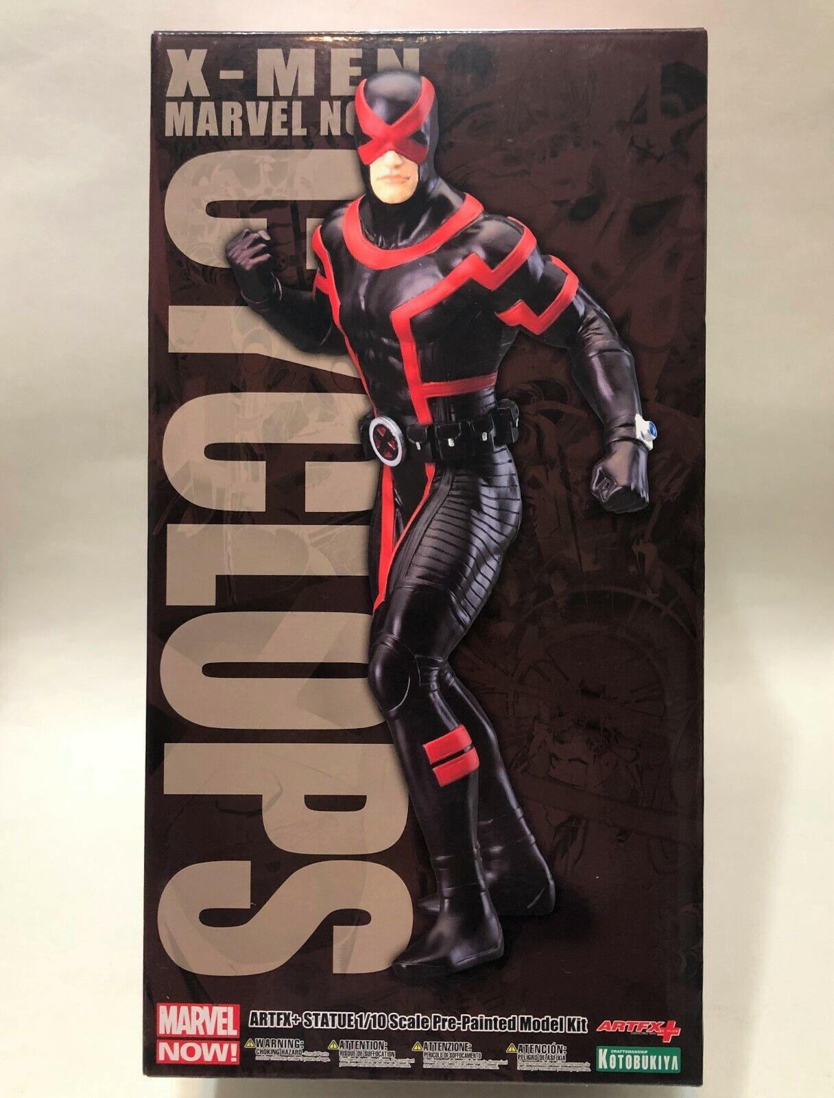 New Kotobukiya Artfx Marvel Now Carnage 1//10 Scale Statue Action Figure Toy gift