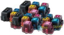 24 Compatible HP 3300 PHOTOSMART Printer Ink Cartridges