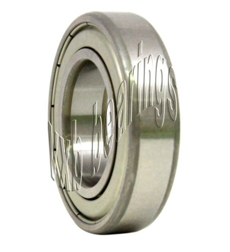 6006ZZ Nachi Bearing 30x55x13 Quality Made in Japan C3