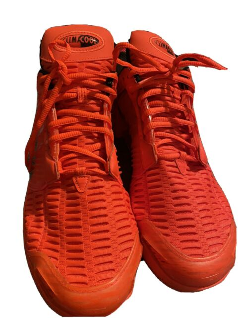 Size 13 - adidas Climacool 1 Solar Red