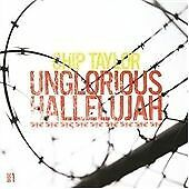 Chip Taylor - Unglorious Hallelujah/Red, Red Rose & Other Songs (2006)  2CD  NEW