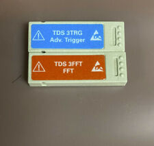 Tektronix Tds3fft And Tds3trg Modules For Tds3000 Series Oscilloscopes