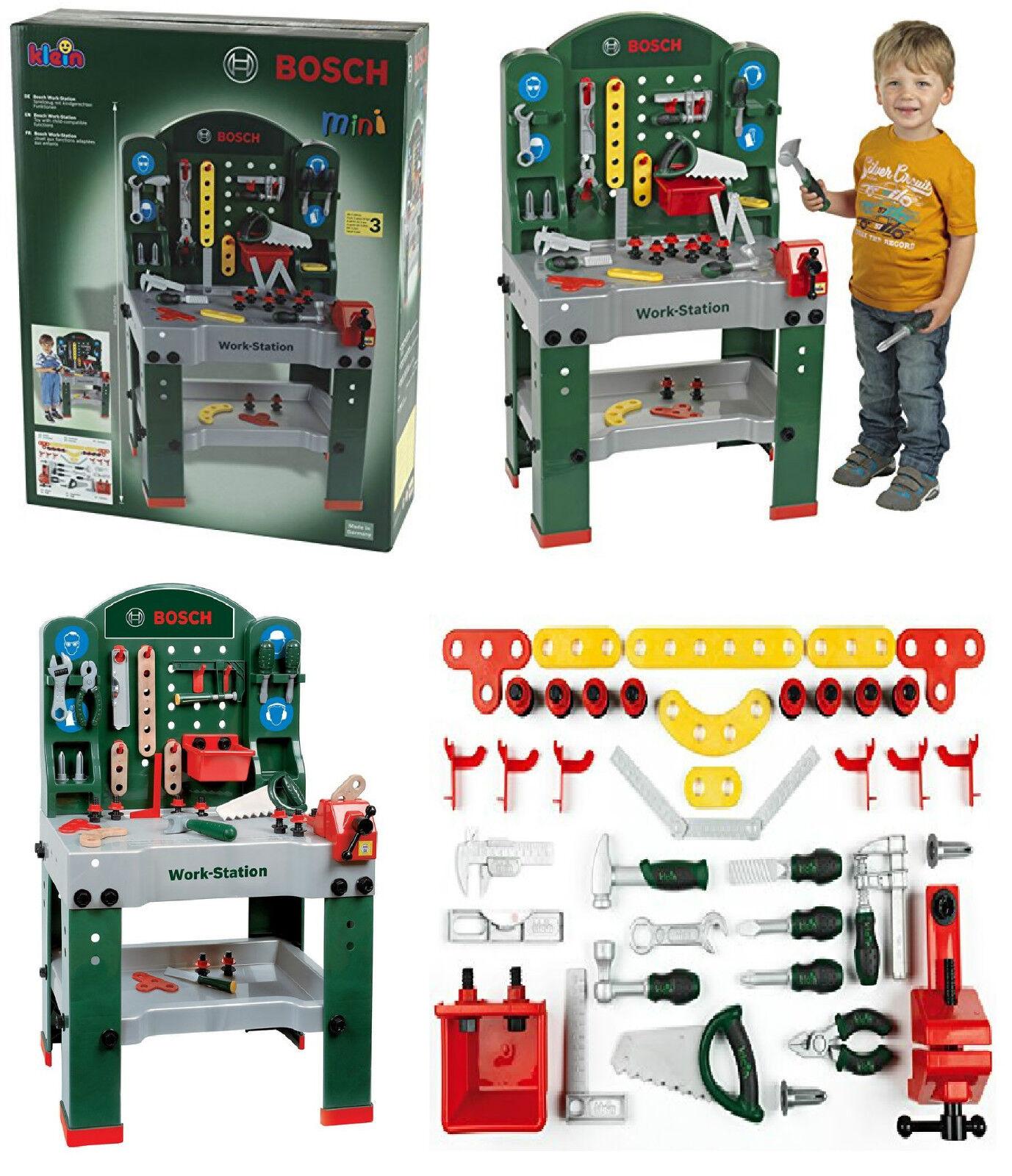 Kinder Werkzeugbank Kinderwerkbank Kinderwerkzeug Set Kinderspielzeug Werkzeug