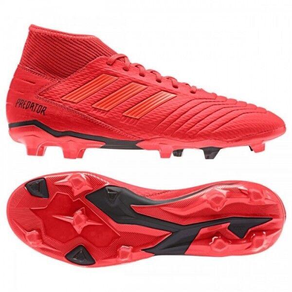shoes Adidas PREDATOR 19.3 FG