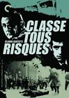 CLASSE Tous Risques 0715515030526 DVD Region 1 P H