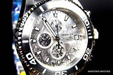 Men Invicta Reserve Pro Diver Meteorite Valgranges A07 Swiss Automatic Watch New