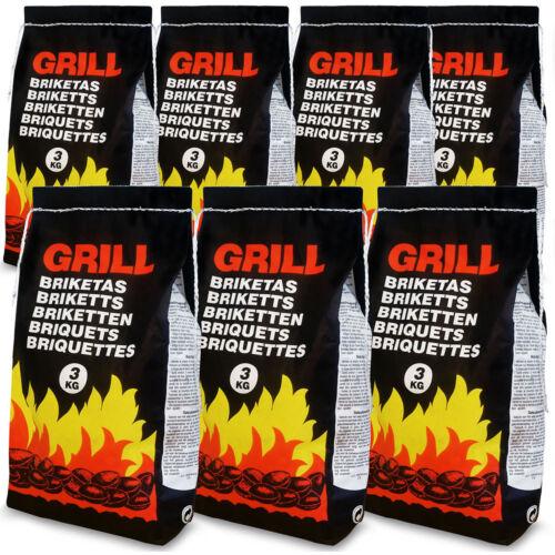 6-21 kg Premium Grill Briquettes Hêtre Charbon De Bois Barbecue Charbon Charbon De Bois Briquettes Grill
