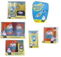 NEW OFFICIAL FAMILY GUY GIFT SET PRESENTS PETER GRIFFIN CHRISTMAS GIFT SETS