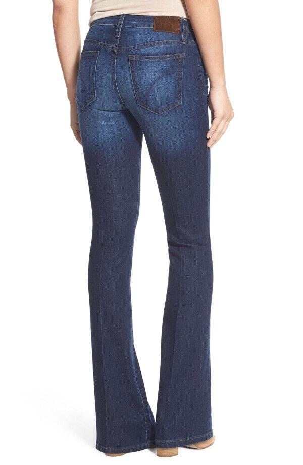 NWT Joe's Jeans Flawless The Honey Curvy Bootcut Size 27 Corra Wash MidRise JOES