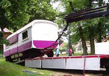 BAUWAGENTRANSPORT, WOWA, Bienenwagen, Schaustellerwagen, Zirkuswagen, Wohnmobil