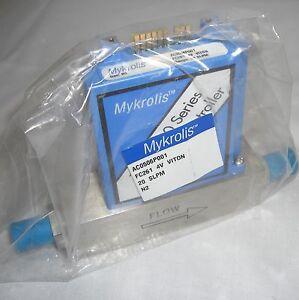 Mykrolis-FC261-4V-Viton-20SLPM-N2-NEW