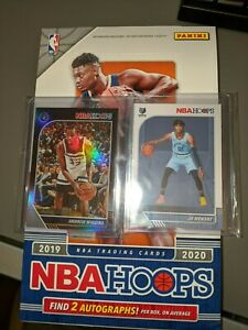 2019-20-Hoops-U-Pick-RC-Rookies-Base-Inserts-Autograph-Parallels