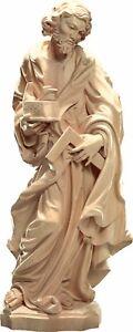 STATUA-San-Giuseppe-Lavoratore-St-Joseph-Carpenter-Wood-Carved