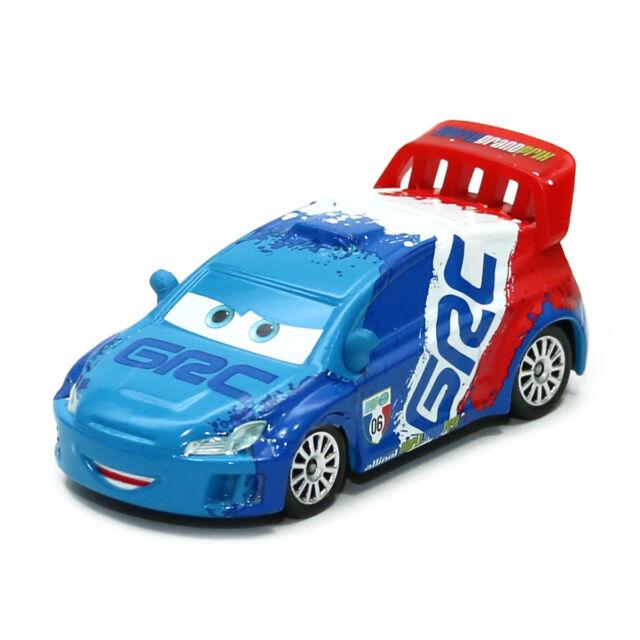 RAOUL CaROULE Mattel Disney Pixar CARS 2