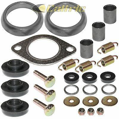 CALTRIC Exhaust Gasket Seal Fits POLARIS SPORTSMAN 90 2001-2006
