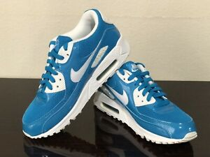 Alicia Ernest Shackleton Dispersión  Nike Wmns Air Max 90 'Neo Turquoise' 325213- 412 SZ 8 NEW AUTHENTIC   eBay