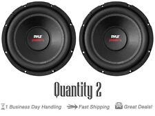 Pyle PLPW10D 10in. x 4.7in. Speaker