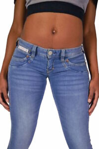 Sash Stretch 5650 Blue Jeans D9668 Superbe Power Slim Nouveau Denim Piper nqO4wqzY