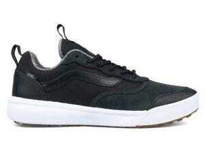 Vans-Shoes-ULTRA-RANGE-LX-BLACK-LIGHT-GUM-US-Size-Sneakers