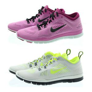 separation shoes e5d7d c8cc1 Image is loading Nike-629496-Womens-Free-5-0-TR-Fit-