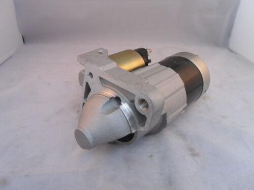 Renault Megane Mk2 1.5 DCI Diesel Starter Motor *BRAND NEW UNIT* 2002-On 1461cc